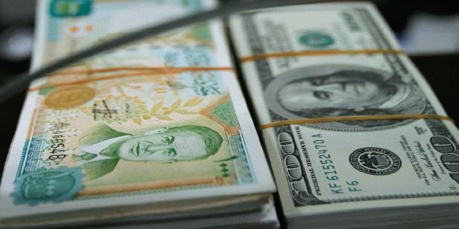 Photo of ماذا عن جنون ارتفاع الدولار؟