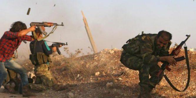 النصرة تسيطر على ريف حلب الغربي وتحاصر الأتارب