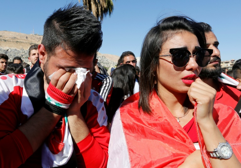 Photo of بعد خيبة كأس آسيا.. مطالب باستقالة الاتحاد الرياضي