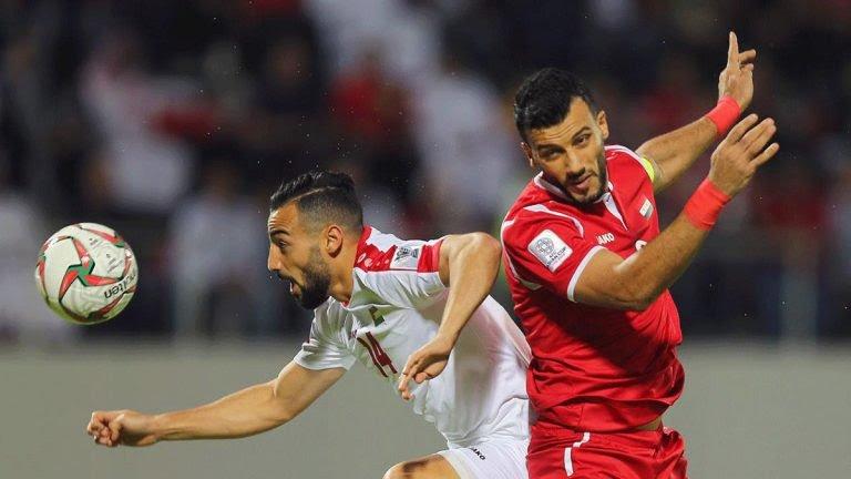 Photo of كأس آسيا.. المنتخب السوري يخسر المنتخب الاردني
