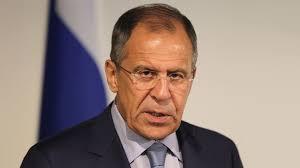 """لافروف: نتبع خطة """"الخطوة خطوة"""" لاستعادة إدلب"""