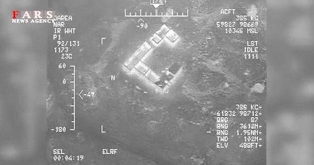 Photo of شاهد…الحرس الثوري يخترق مراكز السيطرة القوات الأمريكية في سوريا