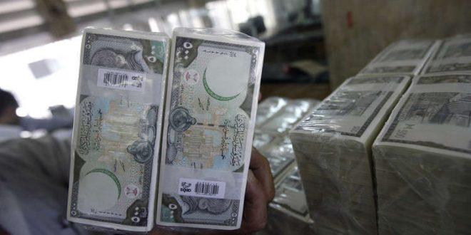 Photo of منح 100 ألف ليرة لكل العمال المتضررين و التوزيع الأسبوع القادم