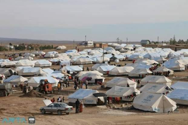 Photo of Syria, Russia: Al-Rukban camp is like a detention camp, must be evacuated immediately