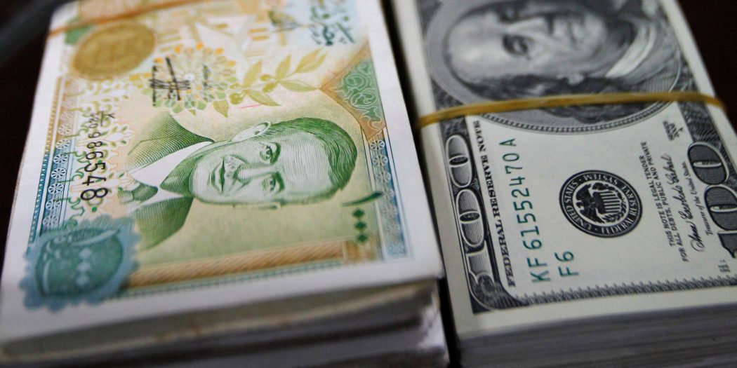 Photo of الليرة إلى تحسن أمام الدولار