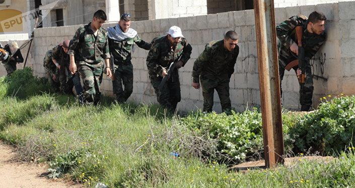 Photo of الكرملين: العملية العسكرية في إدلب ضرورية وحتمية