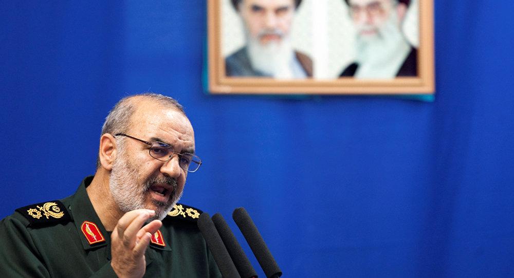 Photo of ايران: إذا تآمرت علينا أوروبا صواريخنا ستكون الرد