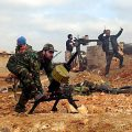 تصعيد في الشمال.. والجيش يقصف النصرة بريف حماة