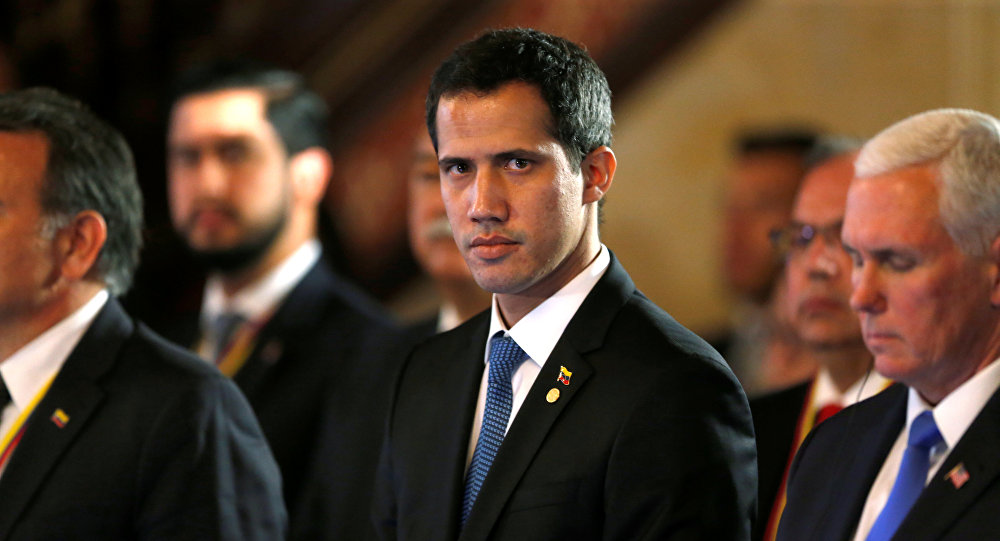 Photo of مصدر إعلامي: إحباط مخطط غوايدو في فنزويلا