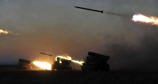 Photo of صواريخ الجيش السوري تقترب من نقاط المراقبة التركية