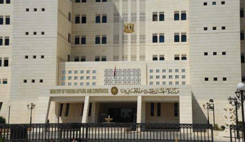 Photo of الرسائل العربية لـ دمشق .. مبادرات ومقترحات