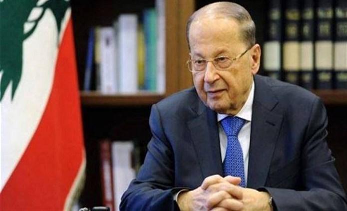 "Photo of الرئيس اللبناني يكشف عن ""وساطات"" تجري من دول عربية لإعادة علاقاتها مع سورية"