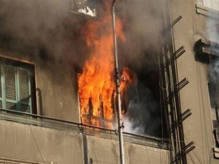 Photo of وفاة طفلة حرقاً نتيجة ماس كهربائي في حمص