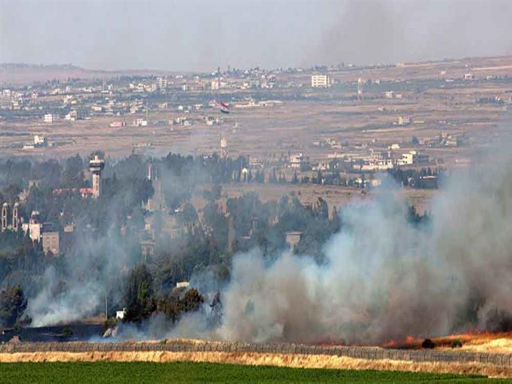 Photo of أضرار مادية بعدوان اسرائيلي على عدة مواقع بالقنيطرة
