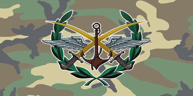 """Photo of """"عدوان أمريكي"""" على أحد المواقع العسكرية في البوكمال"""