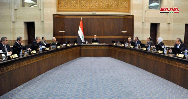Photo of مجلس الوزراء يوقف الاستثناءات المتعلقة بنقل المشتقات النفطية