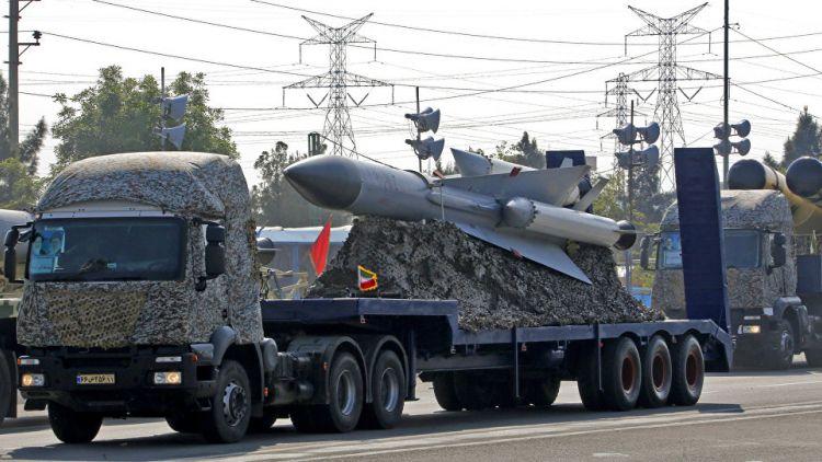 Photo of إيران تكشف لأول مرة عن مفاجأة عسكرية تحت الأرض