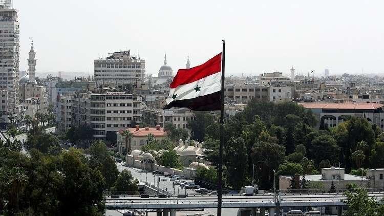 """Photo of هذه وعود """"الإدارة المحلية"""" للمحافظات السورية"""
