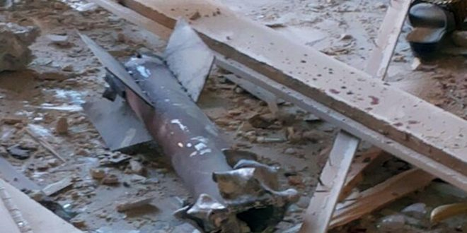 Photo of شهداء وجرحى باعتداءات إرهابية على السقيلبية