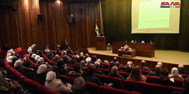 Photo of Al-Attar calls for confronting intellectual invasion and adhering to Arabic language