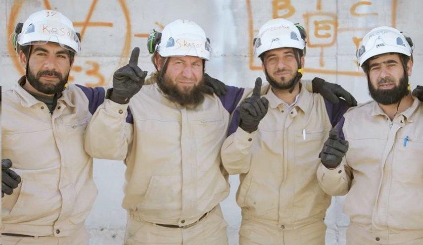 Photo of 'الخوذ البيضاء' تكشف عن مموليها