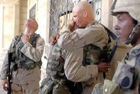 Photo of ارتفاع معدلات الانتحار بين الجنود الأمريكيين إلى مستويات قياسية