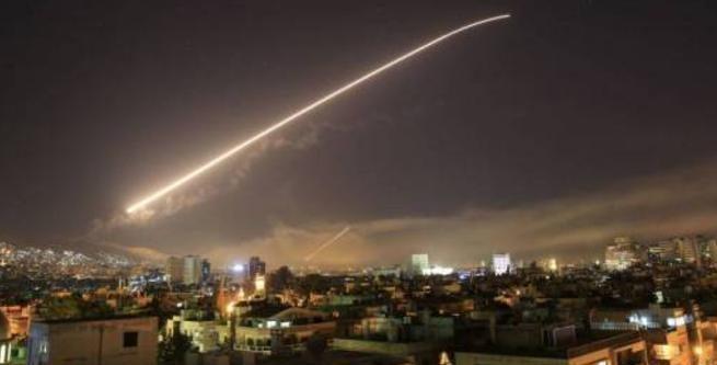 روسيا: الضربات الإسرائيلية ضد سوريا يجب وقفها