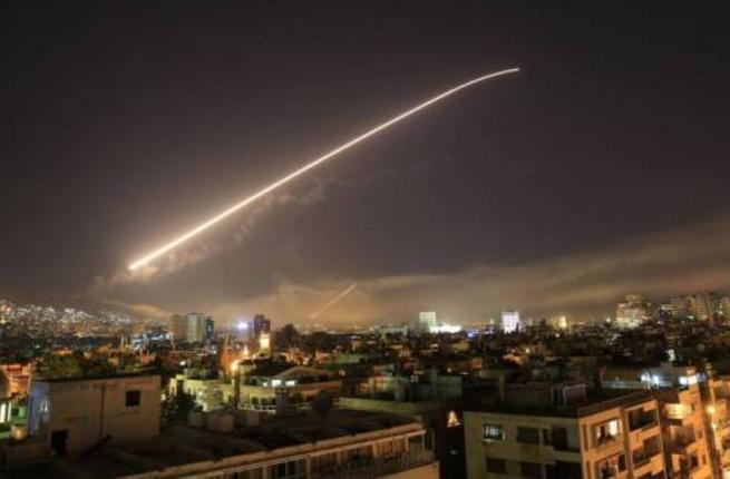 Photo of روسيا: الضربات الإسرائيلية ضد سوريا يجب وقفها