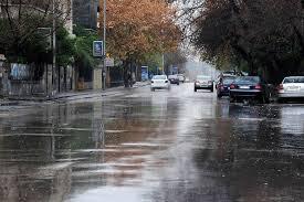 Photo of حالة الطقس.. أمطار حتى الأربعاء