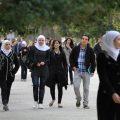 منح دراسيّة أندونيسية للطلاب الجامعيين والموظفين السوريين