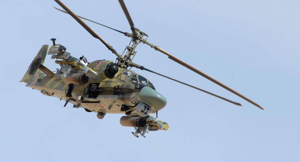 Photo of سقوط مروحية عسكرية في كازاخستان ومقتل 13 عسكريا