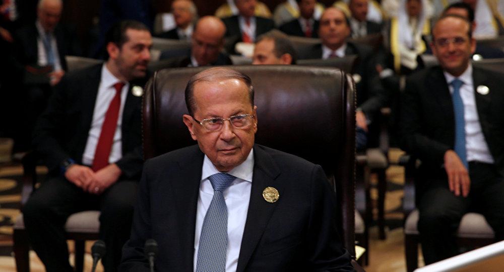Photo of عون: لبنان يصطدم بمواقف بعض الدول فيما يتعلق بعودة النازحين
