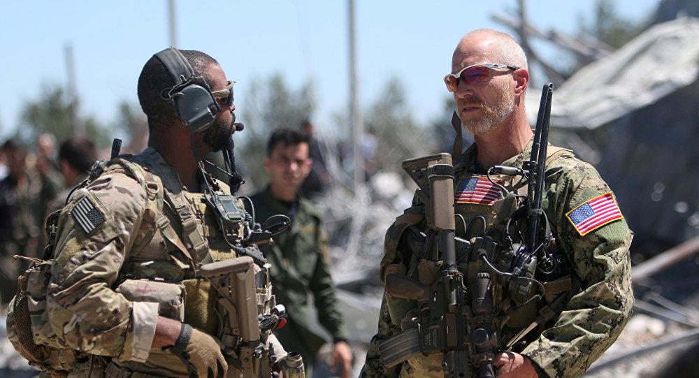 Photo of شرط جديد لواشنطن لسحب قواتها من سوريا