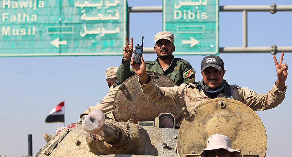 Photo of المخابرات العراقية تنفذ عملية نوعية في سوريا