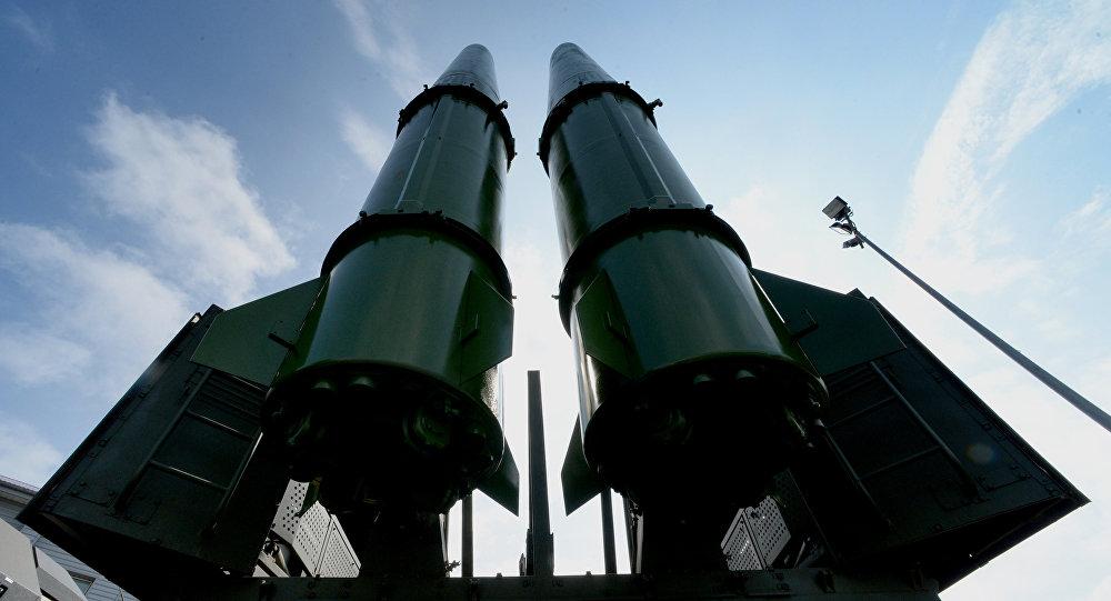 Photo of أنطونوف: الصواريخ الروسية ستغطي أوروبا بكاملها