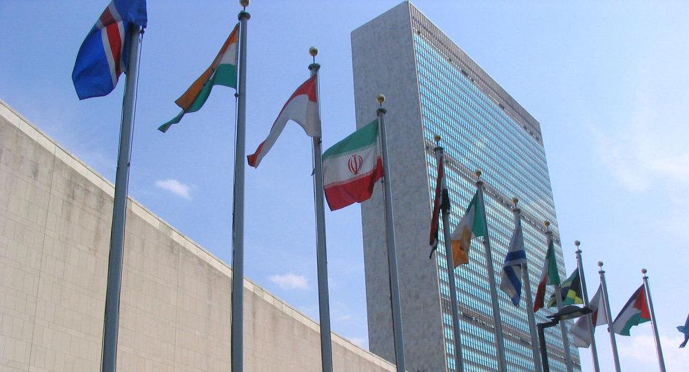 Photo of الأمم المتحدة: موقفنا تجاه مرتفعات الجولان لن يتغير بعد الاعتراف الأمريكي