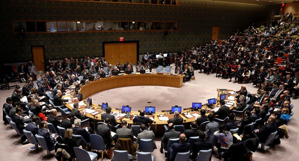 Photo of وسائل اعلامية: سوريا طالبت بجلسة لمجلس الأمن بشأن الجولان المحتل
