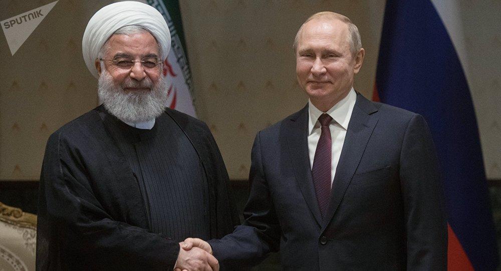 """Photo of تعاون """"روسي- إيراني"""" بشأن الأسطول التجاري الإيراني"""