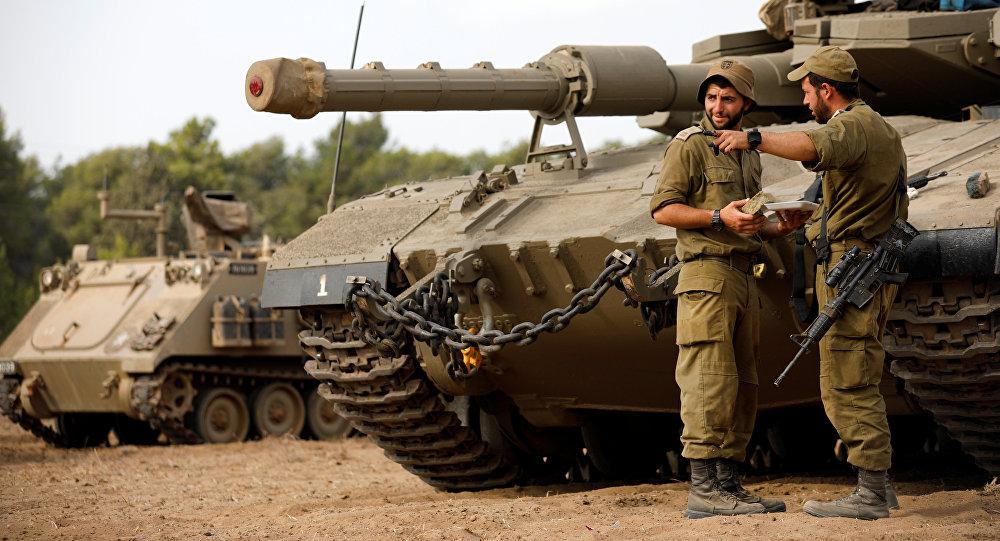 Photo of إسرائيل تستعد للحرب باستدعاء جنود الاحتياط ونشر كتيبتين على حدود غزة