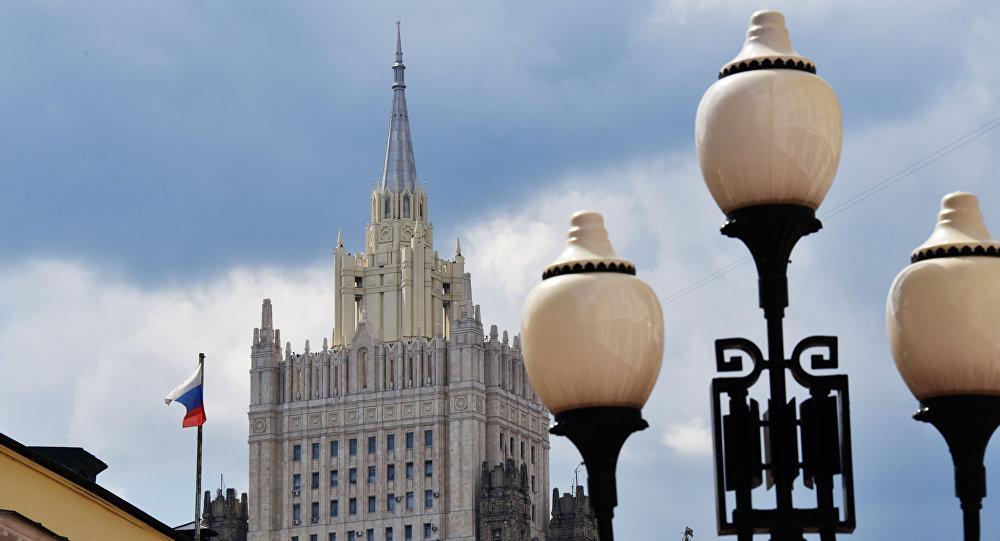 Photo of موسكو: روسيا سترد بشكل عملي على عقوبات واشنطن