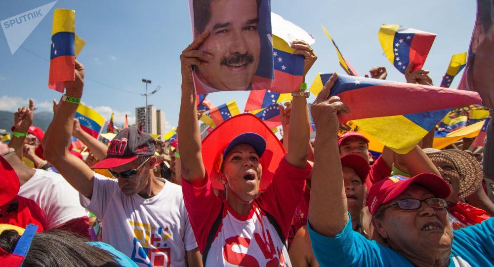 Photo of فنزويلا تعلق عمل المدارس والشركات بسبب استمرار انقطاع الكهرباء