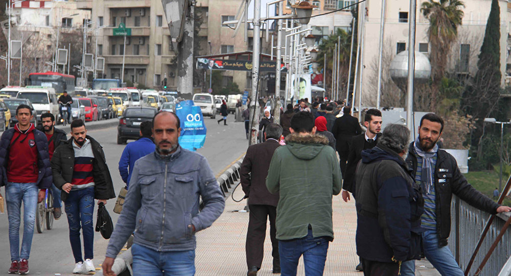 Photo of دراسة قانون جديد للرواتب في سوريا…