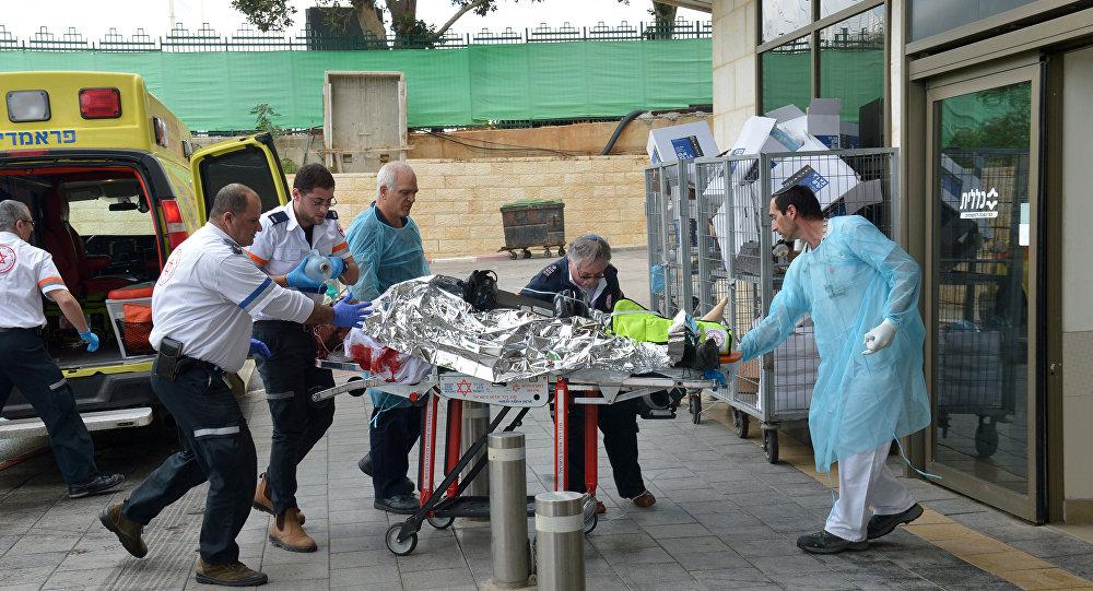 Photo of قتلى وجرحى إسرائيليين في هجومين شمال الضفة العربية
