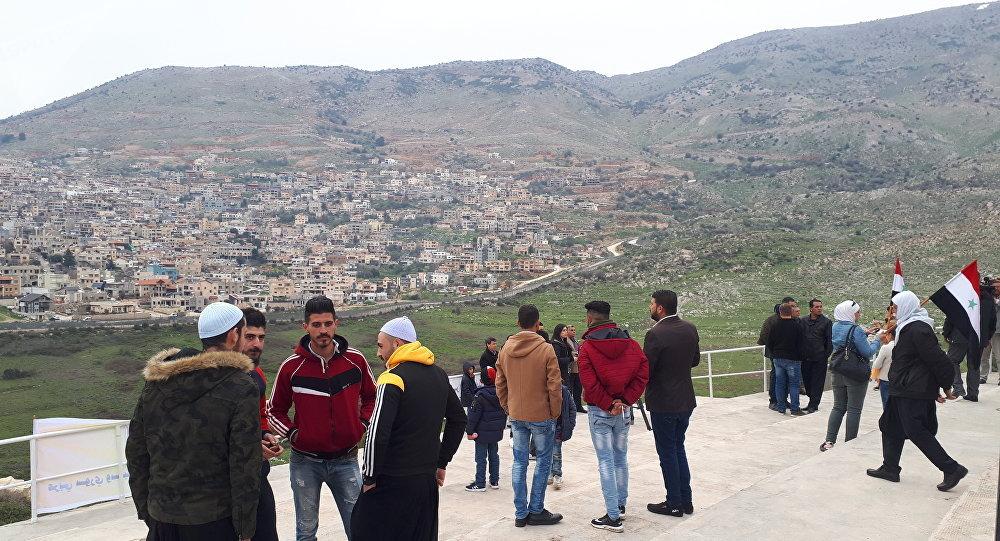 Photo of اتحاد الصحفيين: سوريا ستتعامل مع الجولان مثلما تعاملت مع البؤر المحتلة من الإرهاب