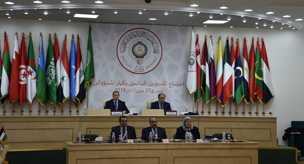 Photo of قمة تونس ترفض تغيير الوضع القانوني والديموغرافي للجولان المحتل