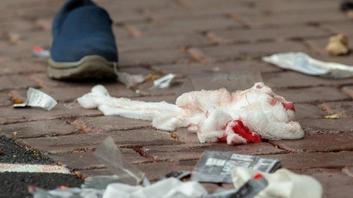 Photo of مقتل 49 شخصاً بهجوم إرهابي بنيوزيلندا