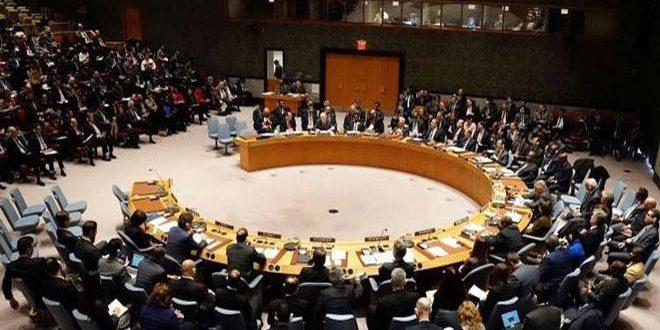 Photo of أغلبية أعضاء مجلس الأمن يرفضون إعلان ترامب بشأن الجولان السوري المحتل