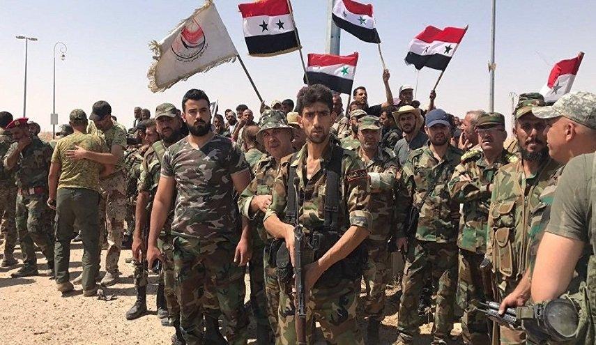 Photo of عطوان: هل اللقاء العسكري الثلاثي في دمشق جاء تحضيراً لمعركة استعادة شرق الفرات؟