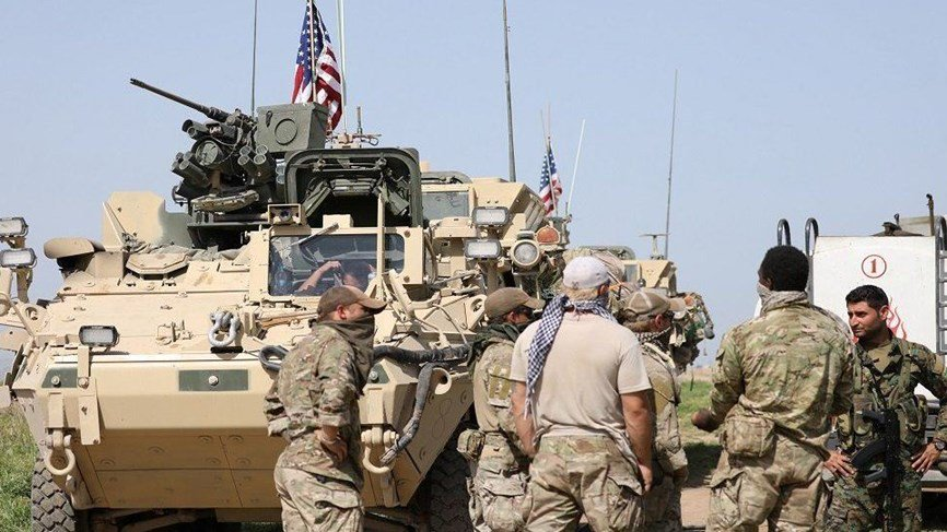 Photo of الكشف عن المشروع الأميركي الجديد في سوريا!