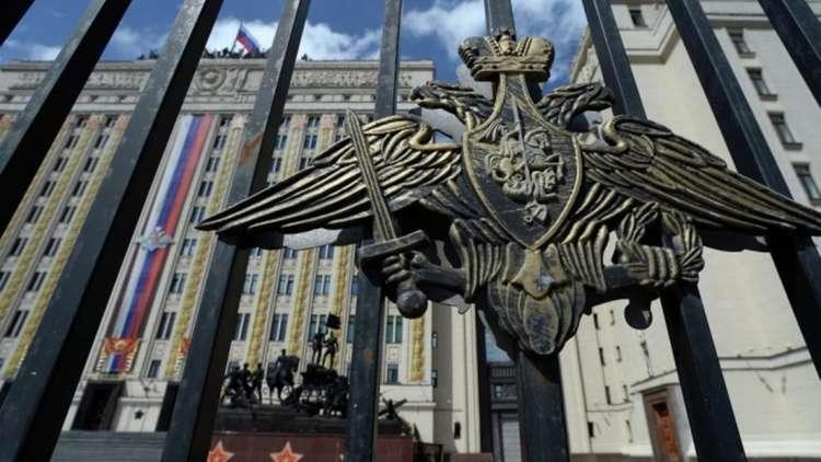 Photo of موسكو ودمشق تدعوان واشنطن إلى اجتماع في 26 مارس لبحث مسألة تفكيك مخيم الركبان